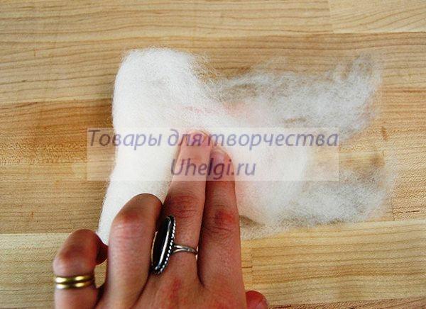 Мыло мочалка