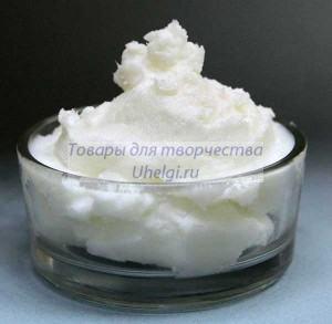 кремообразная мыльная основа