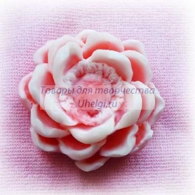Роза большая мыло