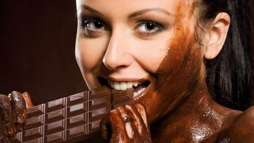 shokoladka
