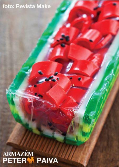 мыло фрукты овощи 003
