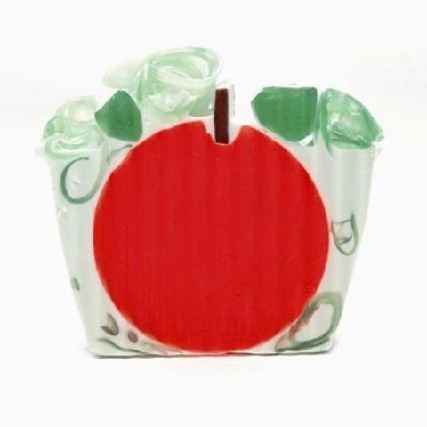 Мыло яблоко