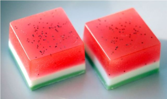 мыло фрукты овощи 017