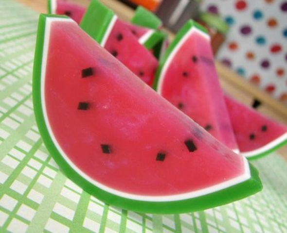 мыло фрукты овощи 022