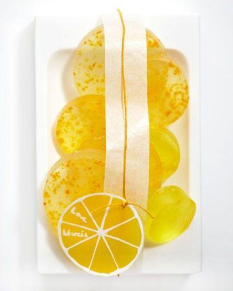 мыло фрукты овощи 027