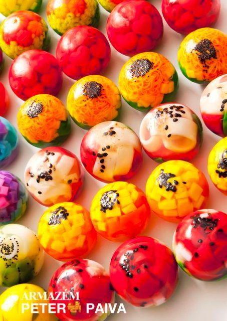 мыло фрукты овощи 033