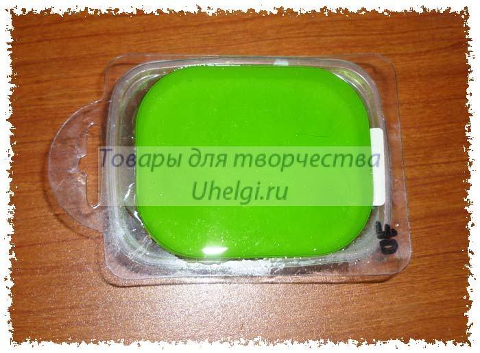 Мыло новогодний шар 03