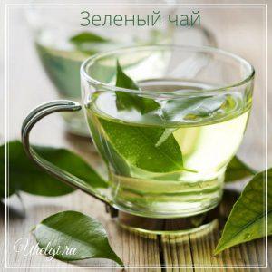 Зеленый чай отдушка для мыловарения