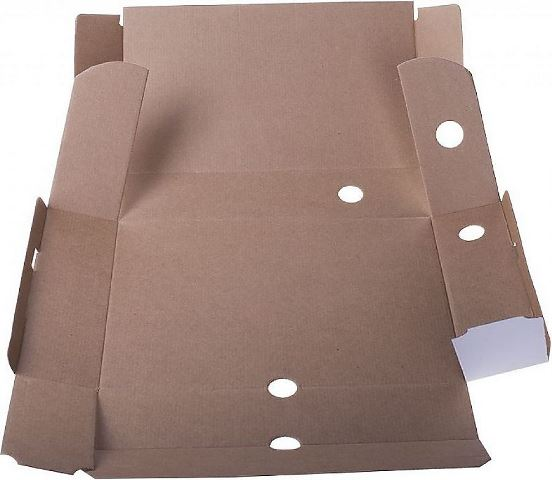 004 коробка в разобранном виде