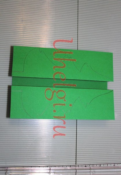 06 открытка к новому разметка