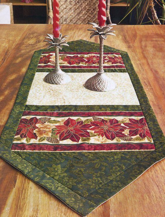 новогодний стол украшения декор